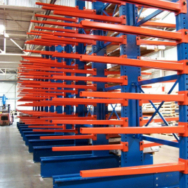 Unarco Cantilever Rack Arms