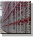 AS/RS - Automated Storage and Retrieval Systems