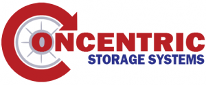 Concentric Storage Systems Carton Flow & Pallet Flow