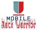 UNARCO Mobile APP - Mobile Rack Warrior