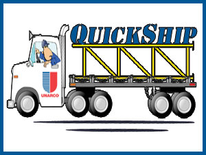 Order Pallet Rack Online with UNARCO QuickShip