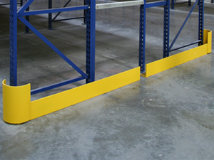 Pallet Rack Bottom Beams – Can We Remove to Double Stack Pallets?