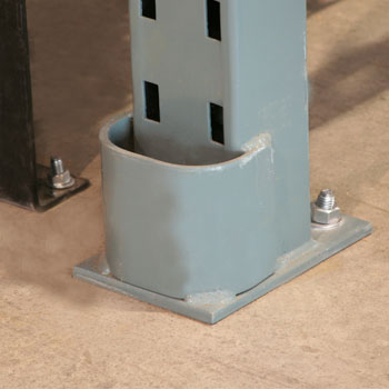 Straddle Protector - Welded