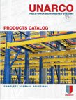 UNARCO Pallet Rack Full Lince Catalog