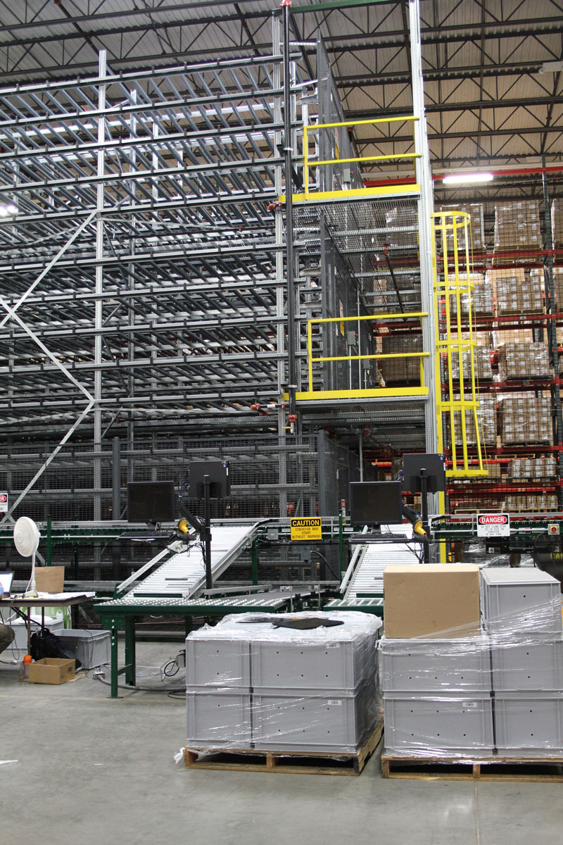 View Photos Of As Rs Systems Automated Storage And