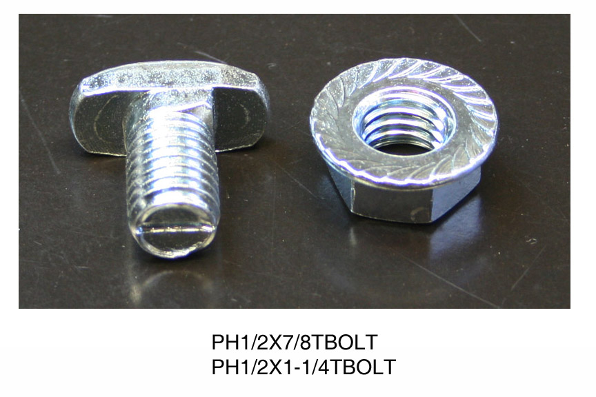 Photos Of Pallet Rack Hardware And Fasteners For Warehouse