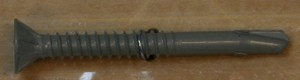 Tek Screw for Flooring System – PH#10X1.81FLRTEKGRAY