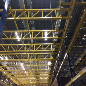 Rack Truss and Racking Truss System