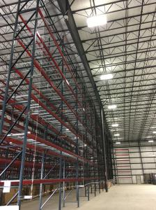 Pallet Rack NettingRack Safety Netting